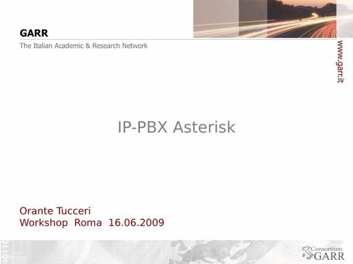 Ws09 - Presentazione - Tucceri - ppt