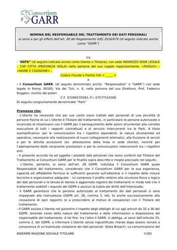 Art.28 GDPR