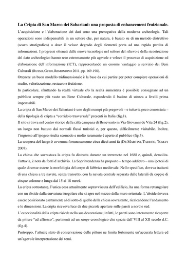 Conferenza GARR 2016 - Paper - Abate