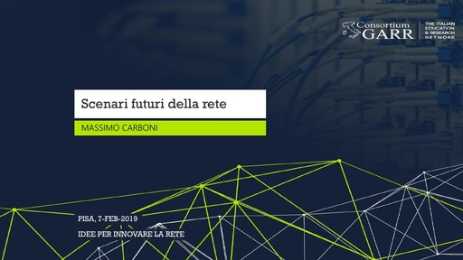 Workshop Pisa 2019 - presentazione - Carboni