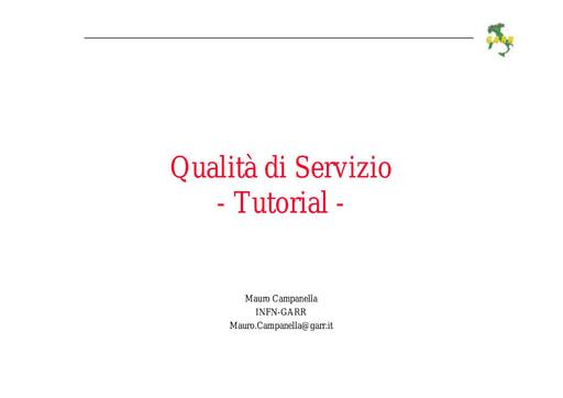 WS04 - Campanella - QoS Tutorial